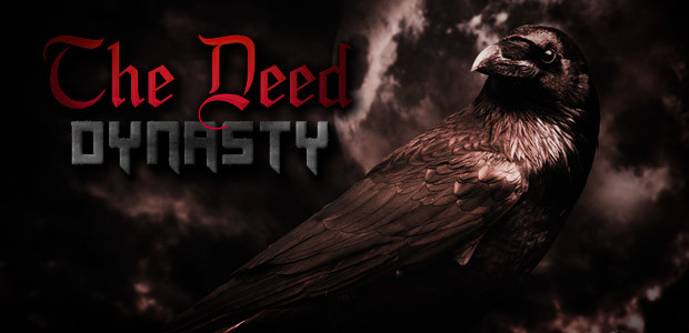 The Deed: Dynasty - Cover / Packshot