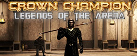 Crown Champion: Legends of the Arena