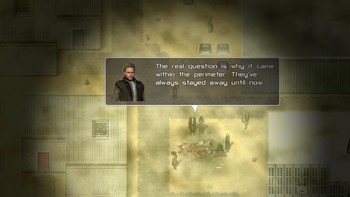 Screenshot7 - Sentience: The Android's Tale