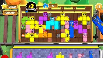 Screenshot3 - Packed Train