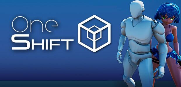 OneShift - Cover / Packshot