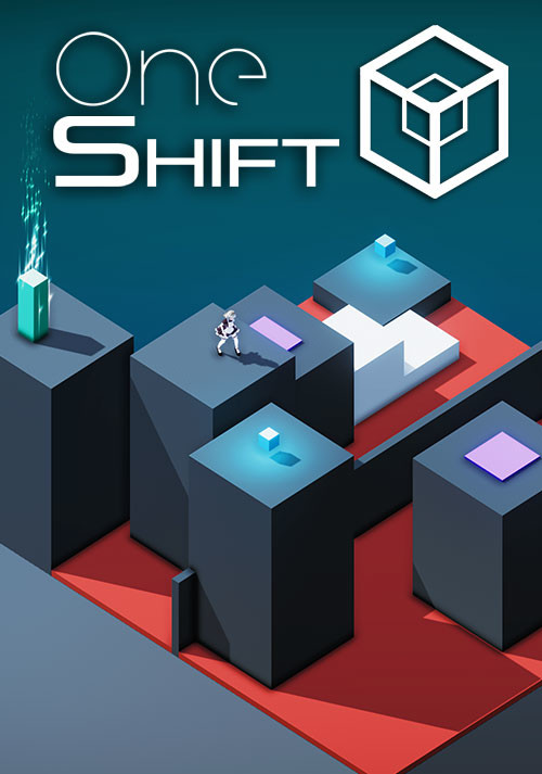 OneShift - Cover / Packshot