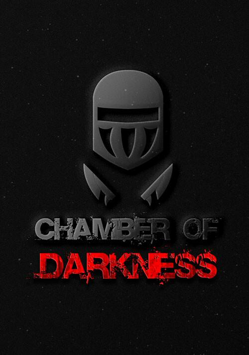Chamber of Darkness - Cover / Packshot