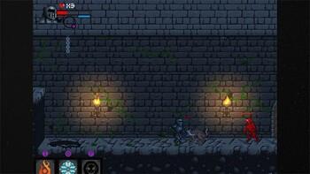 Screenshot1 - Chamber of Darkness