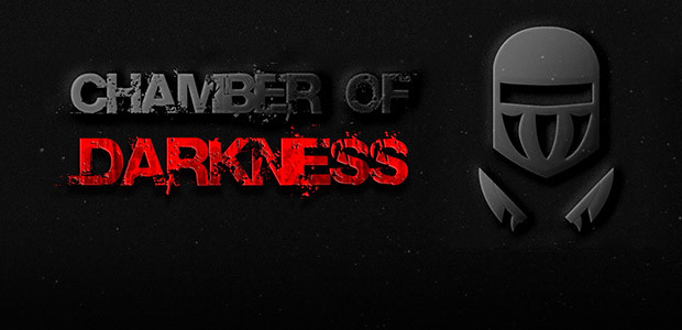 Chamber of Darkness - Cover / Packshot
