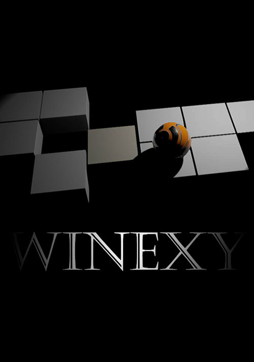 Winexy - Cover / Packshot