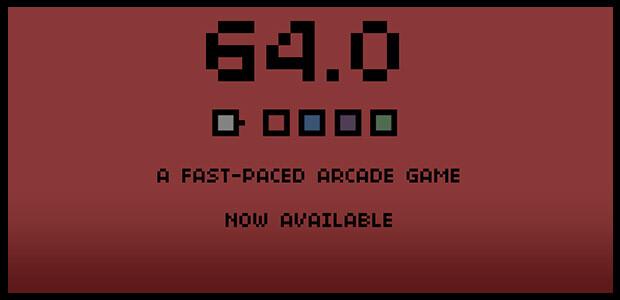 64.0 - Cover / Packshot