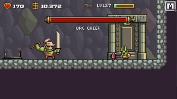 Screenshot1 - Devious Dungeon