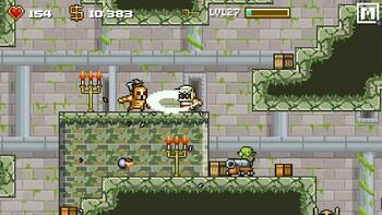 Screenshot2 - Devious Dungeon