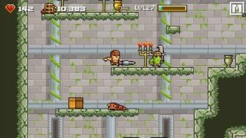 Screenshot7 - Devious Dungeon
