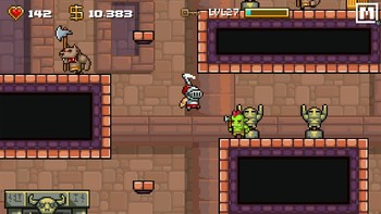Screenshot3 - Devious Dungeon