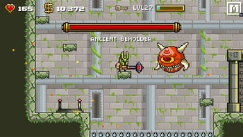 Screenshot6 - Devious Dungeon