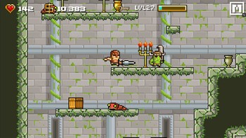 Screenshot7 - Devious Dungeon