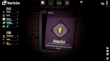 Screenshot1 - Little Dungeon Stories