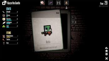 Screenshot4 - Little Dungeon Stories