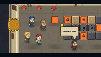Screenshot10 - Puzzle Chambers