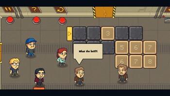 Screenshot1 - Puzzle Chambers