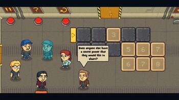 Screenshot2 - Puzzle Chambers
