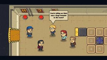 Screenshot3 - Puzzle Chambers