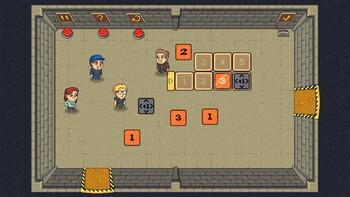 Screenshot4 - Puzzle Chambers
