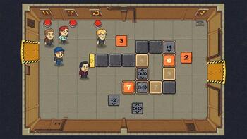 Screenshot5 - Puzzle Chambers