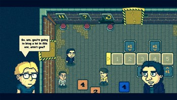 Screenshot7 - Puzzle Chambers