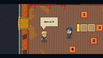 Screenshot8 - Puzzle Chambers
