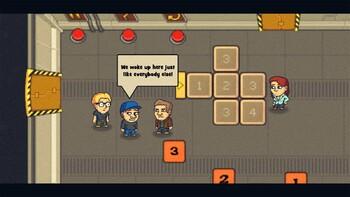 Screenshot9 - Puzzle Chambers