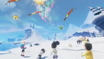 Screenshot6 - Stunt Kite Party