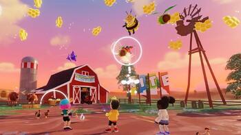 Screenshot3 - Stunt Kite Party