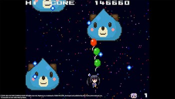 Screenshot7 - Neptunia Shooter