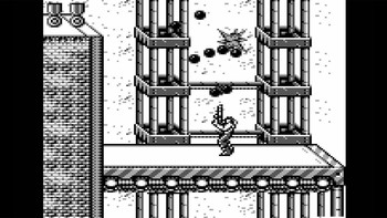 Screenshot5 - Contra Anniversary Collection