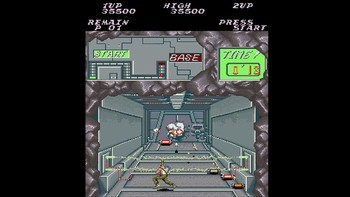 Screenshot9 - Contra Anniversary Collection