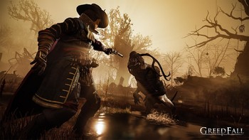 Screenshot4 - GreedFall