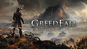 GreedFall gamesplanet.com