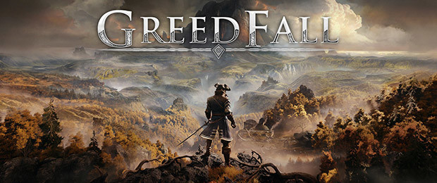 Les notes de la presse pour GreedFall