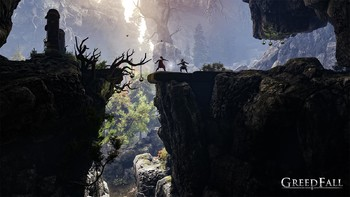 Screenshot7 - GreedFall