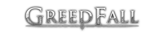 GreedFall Logo