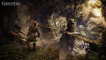 Screenshot5 - GreedFall