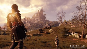 Screenshot6 - GreedFall