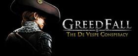 GreedFall - The De Vespe Conspiracy