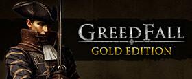 GreedFall - Gold Edition (GOG)