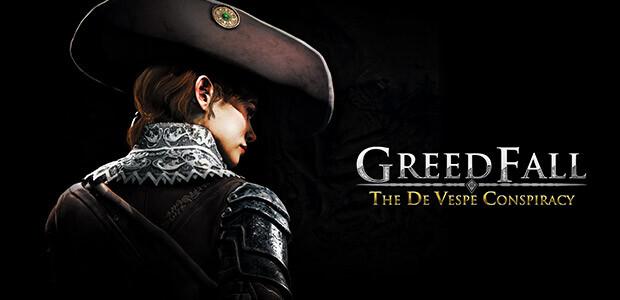 GreedFall - The De Vespe Conspiracy (GOG)