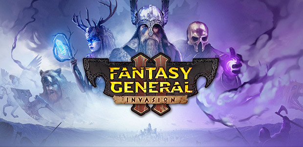 Fantasy General II - Cover / Packshot