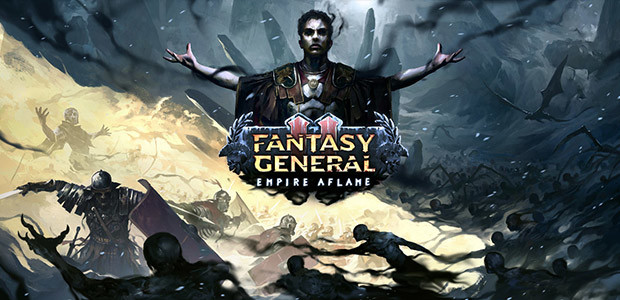 Fantasy General II: Empire Aflame (GOG) - Cover / Packshot