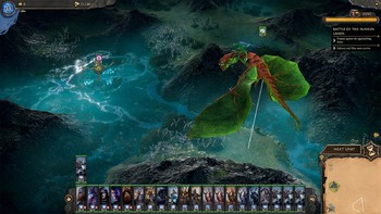 Screenshot6 - Fantasy General II - Hero Edition