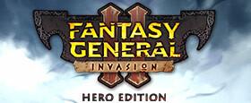 Fantasy General II - Hero Edition