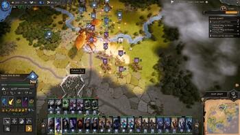 Screenshot5 - Fantasy General II - Hero Edition