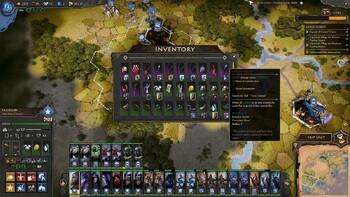 Screenshot7 - Fantasy General II - Hero Edition