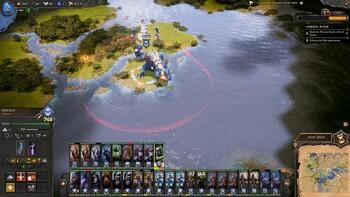 Screenshot8 - Fantasy General II - Hero Edition